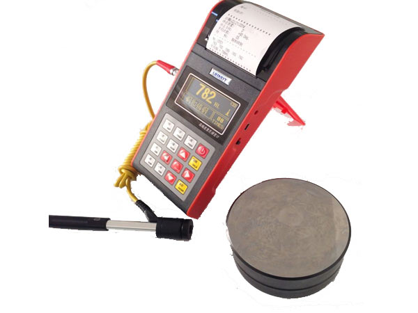 Hardtest-II High Accuracy Portable Hardness Tester