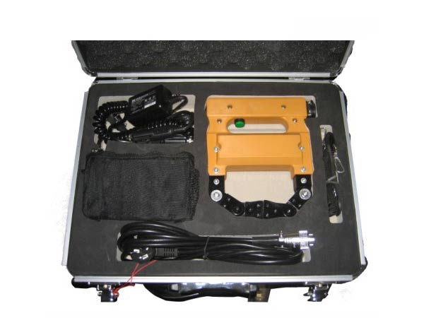 MJE-12/220 AC/DC Magnetic Particle Yoke Testing Flaw Detector