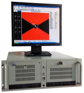 ET20 Dual-channel & Intelligent Eddy Current Detector