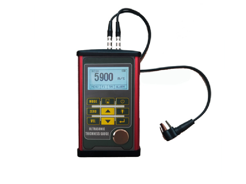 MT200 Ultrasonic Thickness Gauge