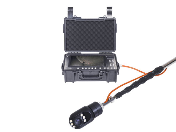 GT75BXA Industrial Container Endoscope