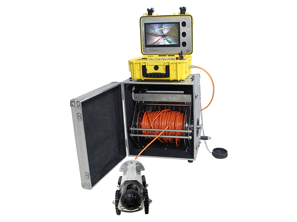 GT380A Industrial Video Climbing Inspection System